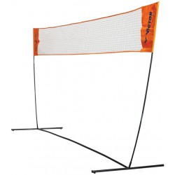 MINI BADMINTON NET VICTOR EASY