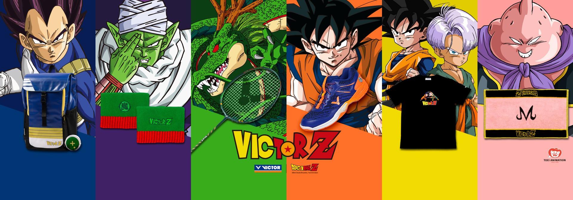 VICTOR Z